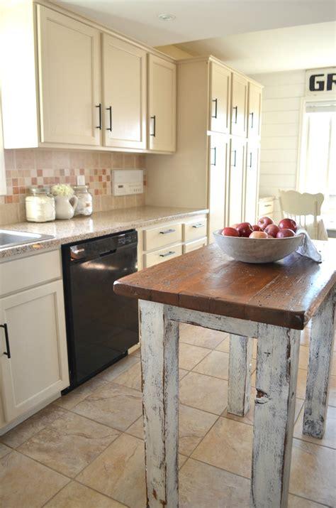 rustic breakfast nook farmhouse kitchen breakfast nook tour vintage nest