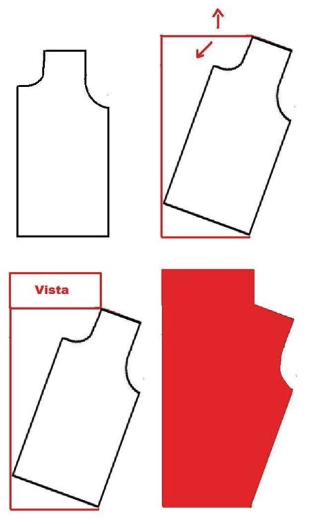 blouse with cowl neck sewing pattern 4234 made to 17 best images about naaien van dameskleding on pinterest