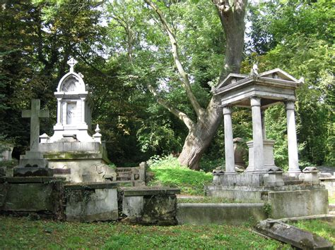 nunhead cemetery with pictures tom fogarty web
