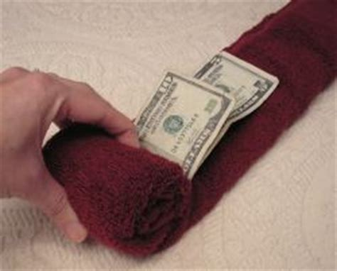 Creative Ways to Give Cash ~ Creative Ways to Wrap Money