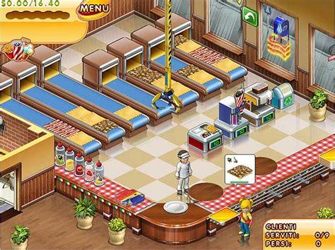 giochi di cucina da scaricare gioco stand o food 3 da scaricare gratis in italiano