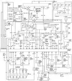 89 bronco ii engine wiring diagram 89 get free image about wiring diagram
