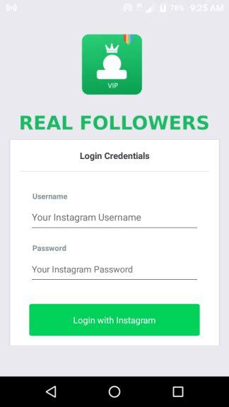 instagram followers hack apk instagram real followers pro apk hack app 2017 andihack