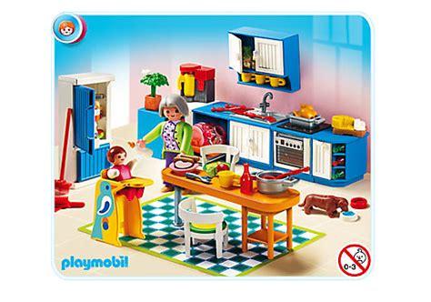playmobil cuisine 5329 cuisine 5329 a playmobil 174