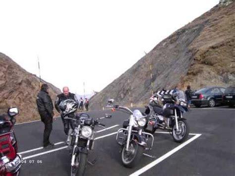 Motorrad Fahren Video by Motorrad Fahren Am Reschensee Youtube