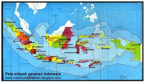 yang dimaksud teritorial adalah perubahan wilayah laut teritorial di indonesia materi