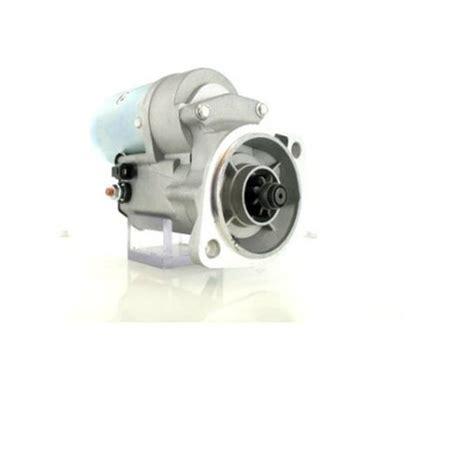 Spacer Kw 1 isuzu starter kb280 dt 2 8 turbo diesel 9t 2 2kw no spacer direct fit 4jb1 oe 12800 00832