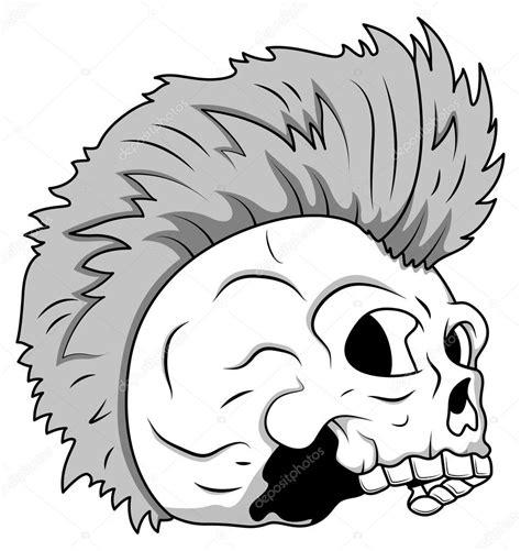 imagenes de calaveras en llamas para dibujar czaszka tatuaż ilustracja grafika wektorowa 169 baavli