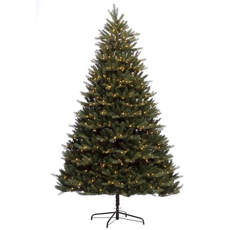 9 ft pre lit incandescent douglas fir premier artificial