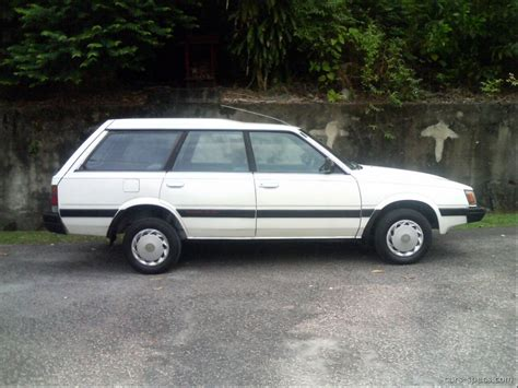 subaru loyale 1990 1990 subaru loyale wagon specifications pictures prices