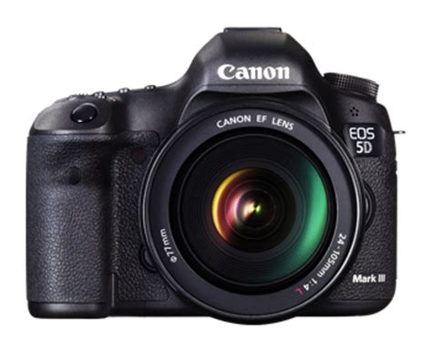 canon eos 5d mk iii first look