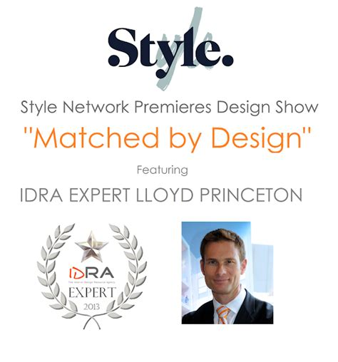 design expert network license idra the agency style network premieres design show
