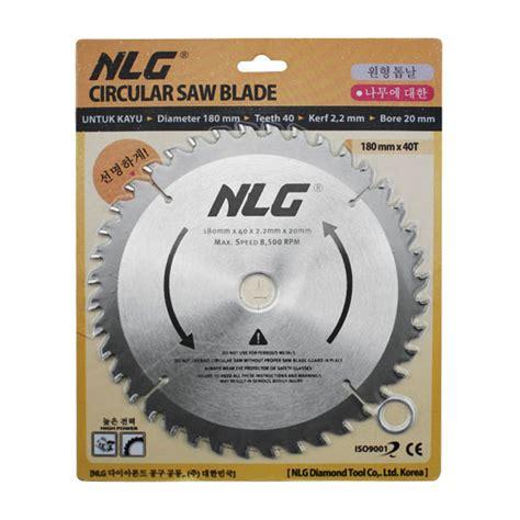 Pisau Granit nlg type wheel pisau potong marmer granit 4 quot yellow niagamas lestari gemilang