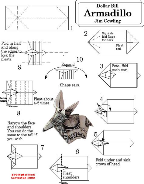Advanced Origami Animals - origami advanced www pixshark images