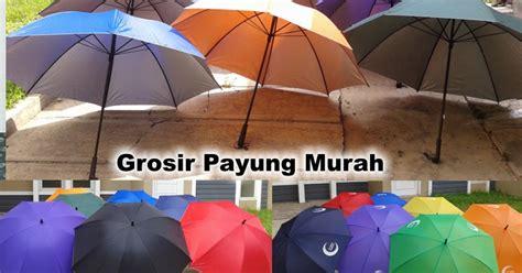 Grsir Topi Payung Jual Grosir Payung Murah Barang Promosi Mug Promosi