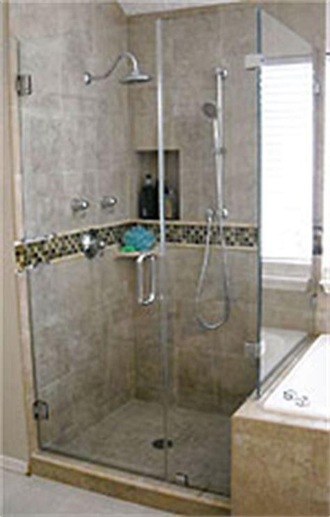Custom Glass Shower Doors Houston Tx Shower Enclosures Glass Shower Doors Houston