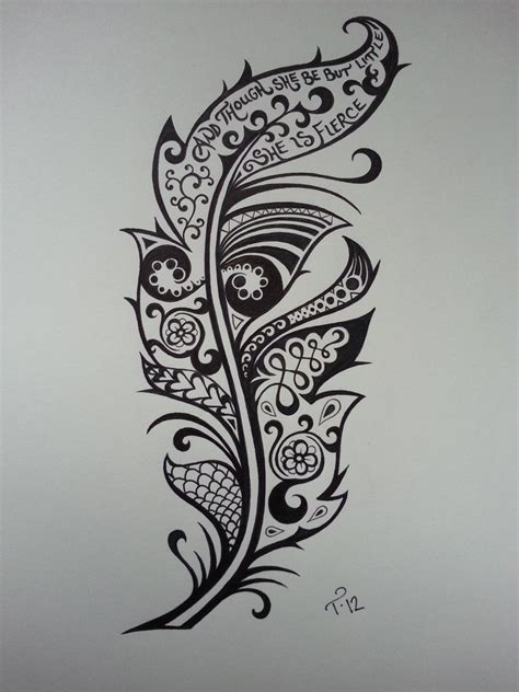 custom ink tattoo reserved for kyna custom ink drawing black white
