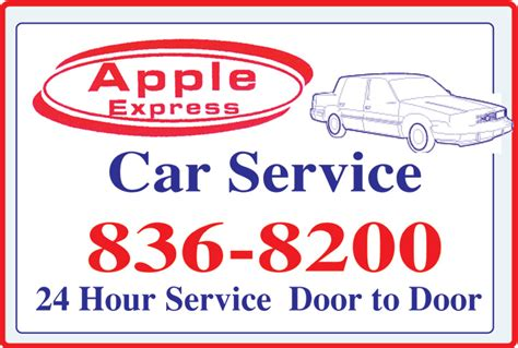 car service ad car service ads