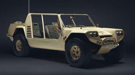 lamborghini jeep lm002 lamborghini urus suv traces roots to a feline predecessor