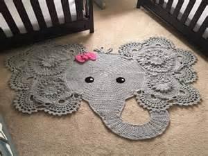 Size 1280x960 elephant rug crochet pattern printable elephant crochet