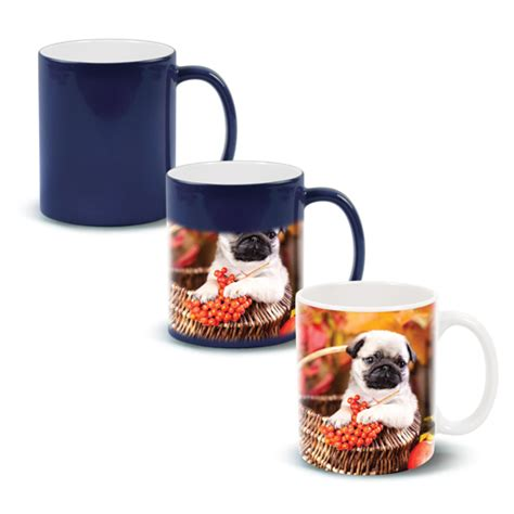 color changing mugs 28 images on color changing mug 11oz color changing mugs 36 for 108 00 personalized wholesale color changing mugs custom photo