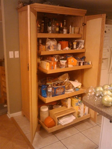 kitchen pantry ideas simplified bee 17 best ideas about freestanding pantry cabinet on