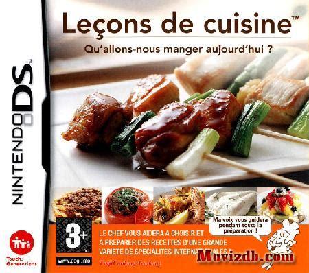 lecon de cuisine le 231 on de cuisine ds luxe