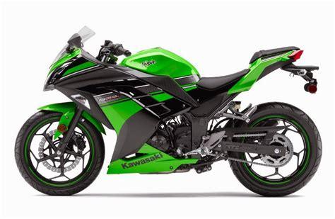 How Much Is A Kawasaki 300 by New Motorcycle 2014 Kawasaki 300 Price Review