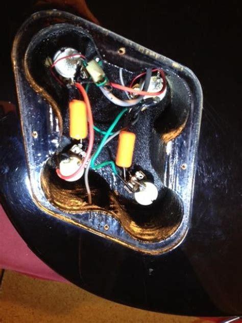 orange drop capacitors les paul epiphone les paul custom black with gibson 50s wiring orange drop caps expert set up