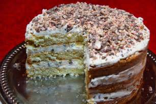 cake recipe cake boss cannoli filling