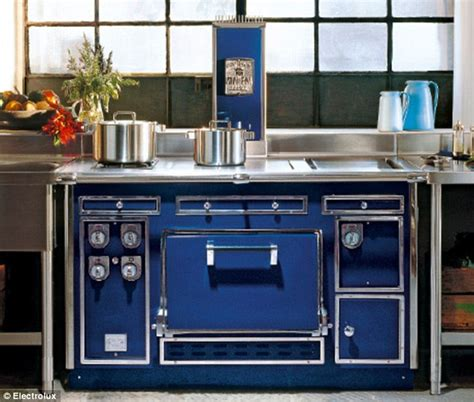 colored stoves not your s colored stoves segreto finishes