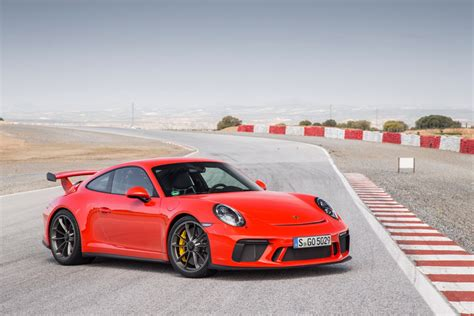orange porsche 911 porsche 911 gt3 lava orange the porsche 911 gt3