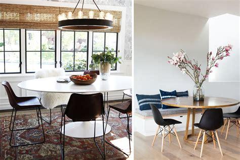 tipos de mesas de comedor tipos de mesas de comedor en la decoraci 243 n