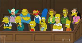 The simpsons family guy wiki