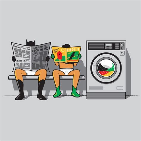 batman laundry batman robin laundry day tshirtvortex