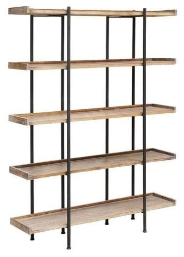 Etagere Yolo by Wingate Etagere Rustic Bookcases By Yolo Interiors