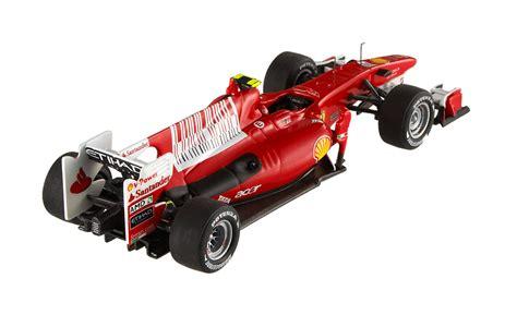 Burago 143 F1 F10 8 Fernando Alonso f10 gp barein n 186 8 fernando alonso 2010