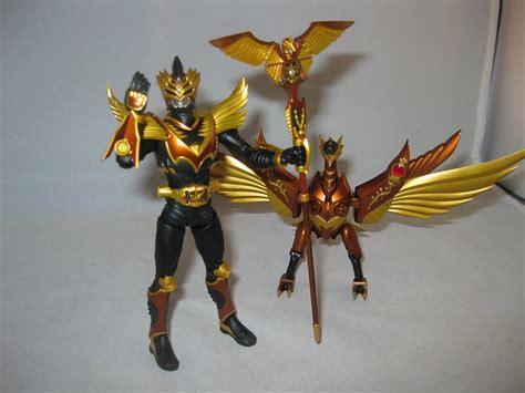 Kamen Rider Odin Gold s h figuarts kamen rider odin gold review