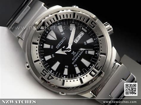 Seiko Prospex Srp637 Automatic Baby Tuna buy seiko prospex shrouded baby tuna 200m driver srp637k1 srp637 buy watches