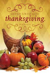 psalm on thanksgiving thanksgiving bulletin psalm 50 14 pkg 100 cokesbury