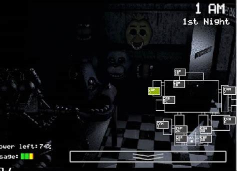 all free cam five nights at freddy s 1 online remake darkhorrorgames