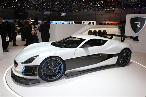 rimac concept s price all electric rimac concept s takes on chiron and regera