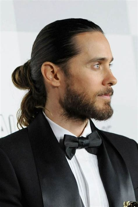 2014 men s hair trends the samurai bun the shear delight
