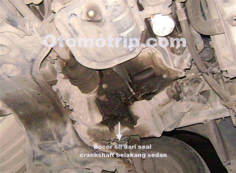 Kas Kopling Honda Jazz Gd3 mengatasi oli rembes dari bagian tengah blok mesin otomotrip