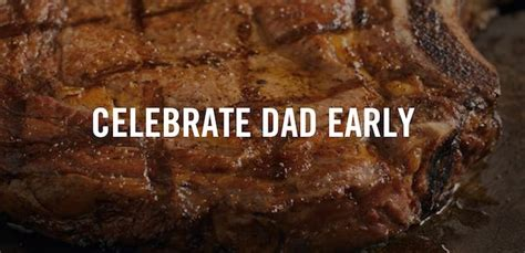 Outback Steakhouse Gift Card Costco - take dad out get 15 off at outback a 50 gift card for only 40