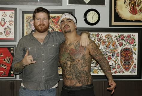 aaron sanchez tattoos hands aar 243 n at the shop 187 only you
