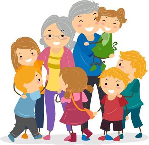 clipart nonni frasi per i nonni e per la festa dei nonni