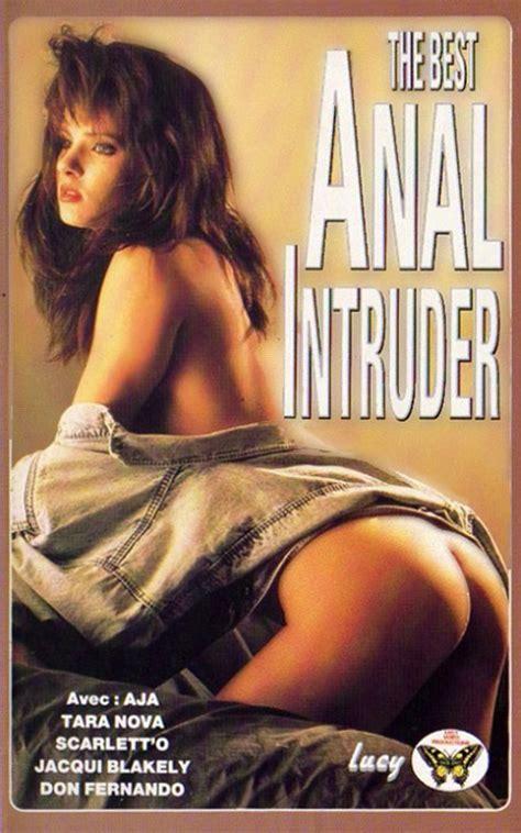 Anal intruder comic