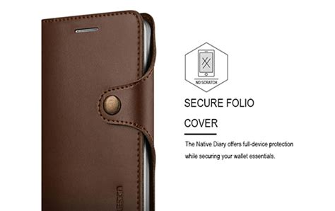 Verus Genuine Leather Diary For Galaxy Note Fe Note 7 Navy samsung galaxy note7 genuine cowhide leather diary cell mobile phone cover ebay