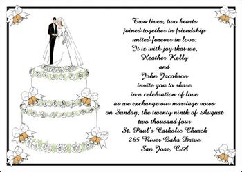 wedding anniversary invitations for golden 50th wedding